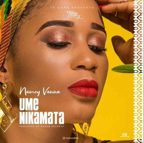 Photo of New AUDIO: Namcy Vanna – Umenikamata | Download