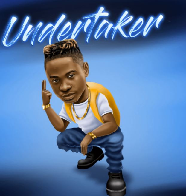 Photo of New AUDIO: Lil Kesh – Undertaker