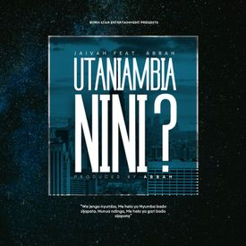 Photo of New AUDIO: Jaivah ft Abbah – Utaniambia Nini | DOWNLOAD