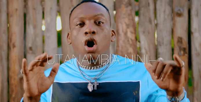 Photo of New VIDEO: Jaivah ft Abbah Process – Utaniambia Nini