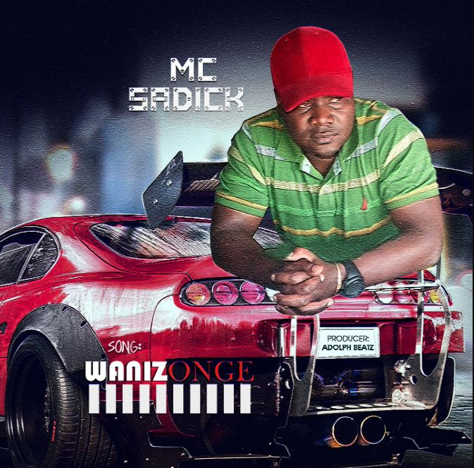 Photo of New AUDIO: Mc Sadiki – Wanizonge | Download