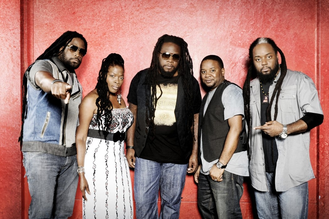 Photo of New AUDIO: Morgan Heritage – We Don't Want Dem