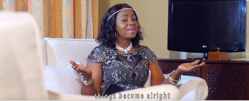 Photo of New VIDEO: Sayuni Mrita – Yesu Amefanya