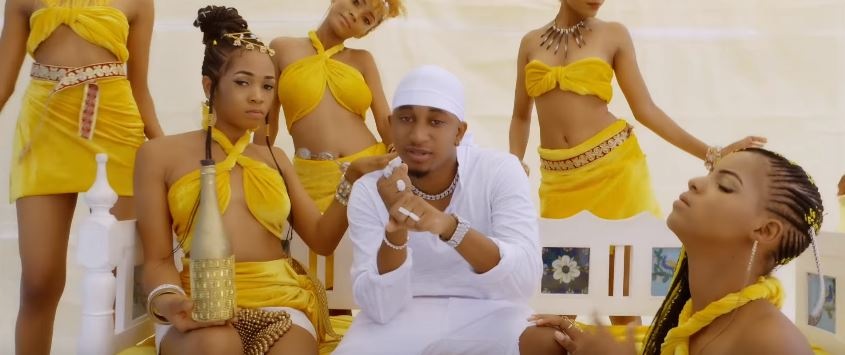 Photo of New VIDEO: Jay Melody – ZEZE