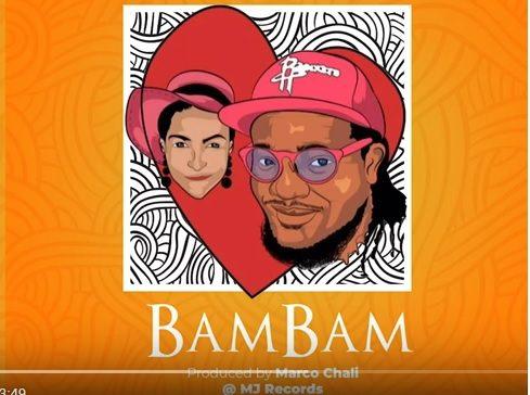 Photo of New AUDIO: Fid Q ft Isha Mashauzi ,Rich Mavoko & Big Jahman – BAM BAM | DOWNLOAD