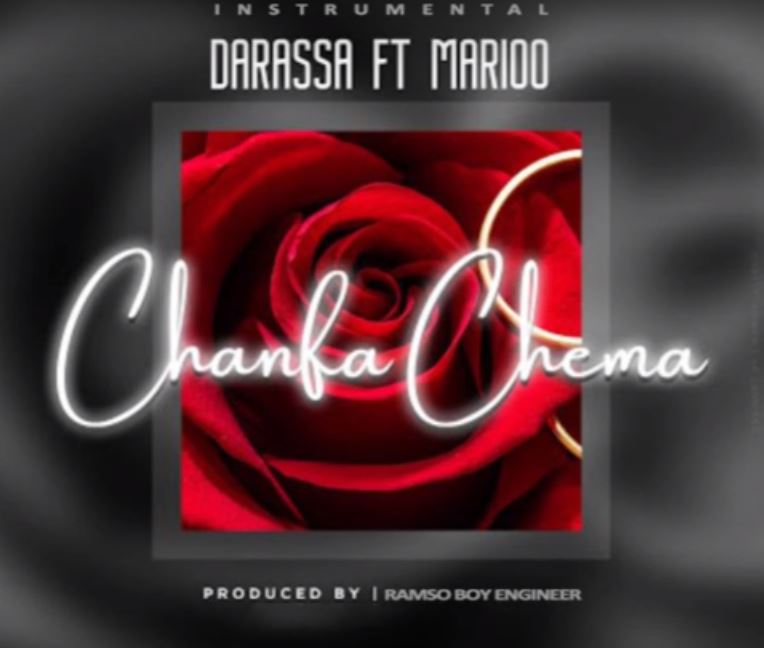 Photo of INSTRUMENTAL | Darassa Feat. Marioo – Chanda Chema (BEAT) | DOWNLOAD