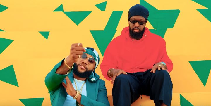Photo of New VIDEO: Kcee ft. Timaya – Erimma