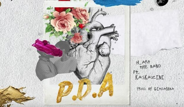 Photo of New AUDIO: H_art the Band ft Kaskazini – PDA | Download