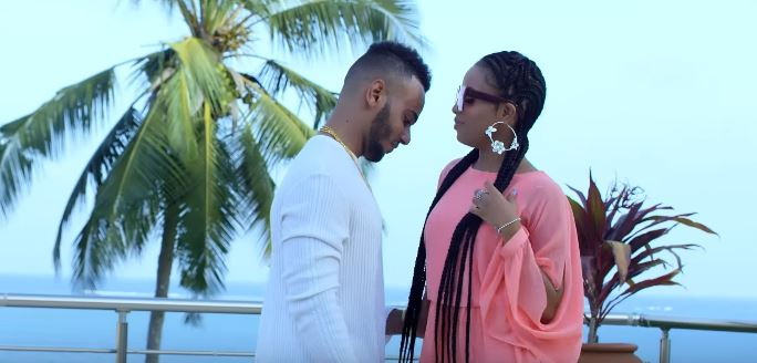 Photo of New VIDEO: Nandy – Hazipo