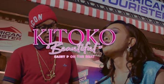 Photo of New AUDIO: Avril ft L Rice – Kitoko Beautiful | Download