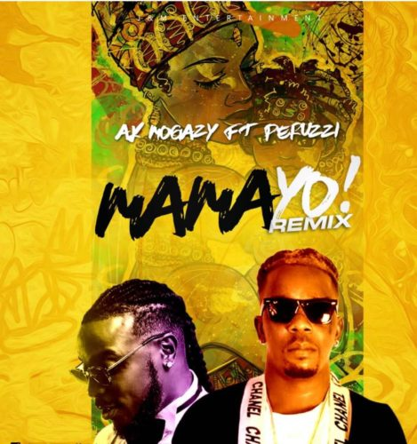 Photo of New AUDIO: AK Mogazy ft Peruzzi – Mama Yo Remix