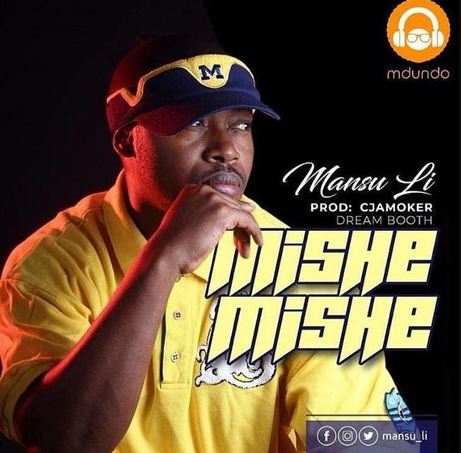 Photo of New AUDIO: Mansu Li – Mishe Mishe | Download