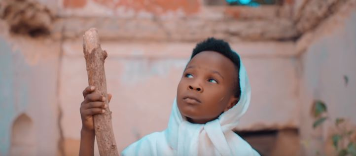Photo of New VIDEO: Dogo Sillah – NABII