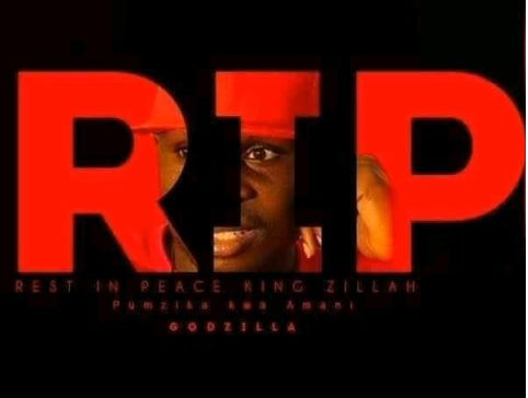 Photo of New AUDIO: Juma Nature – R.I.P Godzilla ft Romeo the savage & Lon Paul | DOWNLOAD