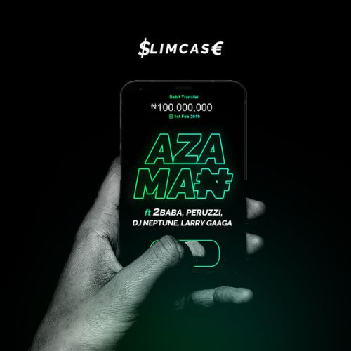 Photo of New AUDIO: Slimcase-ft-Peruzzi-DJ-Neptune-Larry-Gaaga-2Baba – Azaman