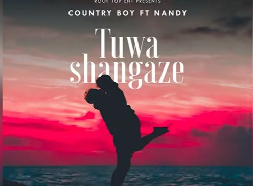 Photo of New AUDIO: Country Boy ft Nandy – Tuwashangaze | Download