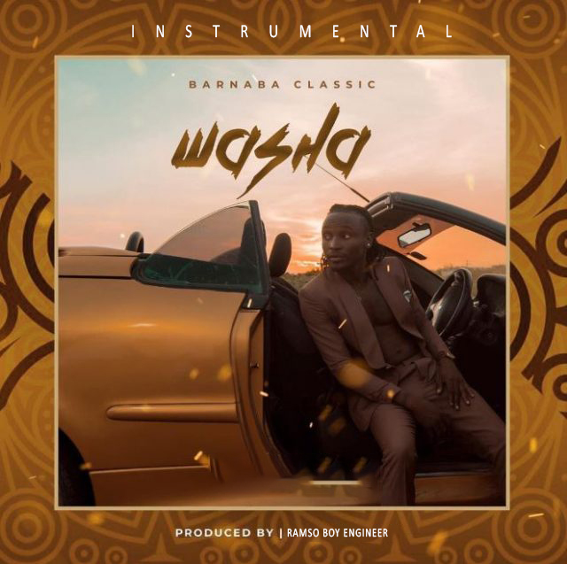 Photo of INSTRUMENTAL: Barnaba – Washa instrumental | DOWNLOAD