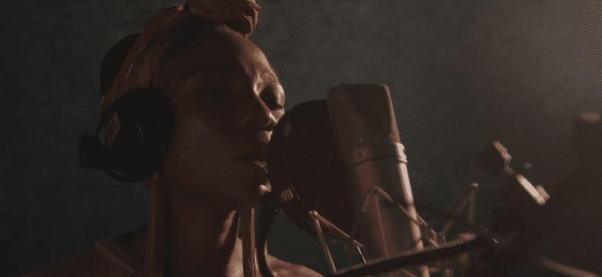 Photo of New VIDEO: Grace Matata – Baby