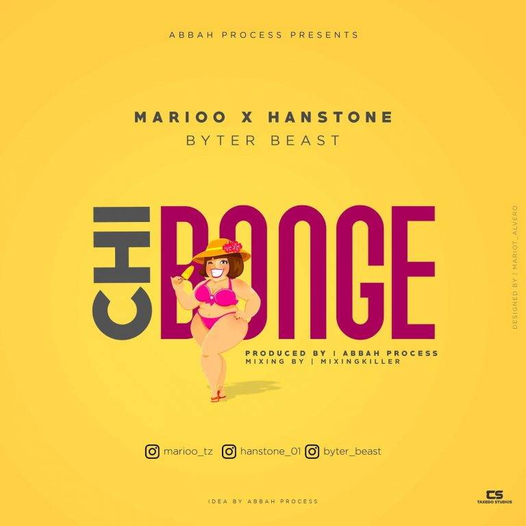 Photo of New AUDIO: Marioo X Hanstone & Abbah Ft Byter beast – Chibonge | DOWNLOAD