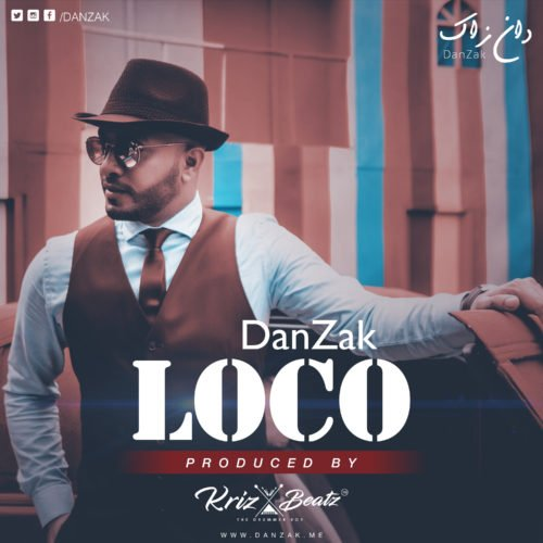 Photo of New AUDIO: DanZak – Loco | DOWNLOAD