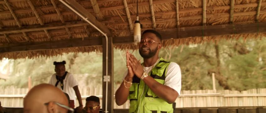 Photo of New VIDEO: Ice Prince ft. Phyno x Falz – Feel Good