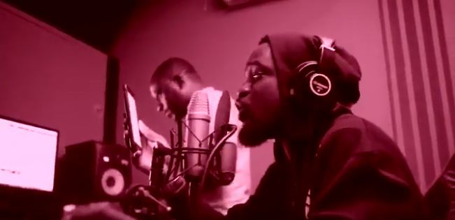 Photo of New VIDEO: Sarkodie – Fvck You (Freestyle)