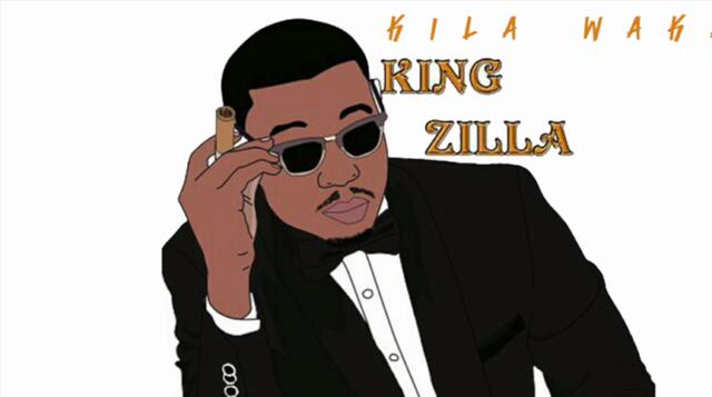 Photo of New AUDIO: Godzilla ft G Nako – Kila Wakati | Cover by Normal & Gold Boy | DOWNLOAD