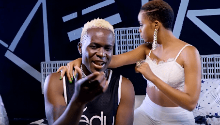 Photo of New VIDEO: Willy Paul X Nandy – Hallelujah