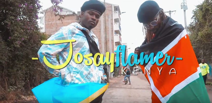 Photo of New VIDEO: Wakateezo & Josay Flamer – JOJO