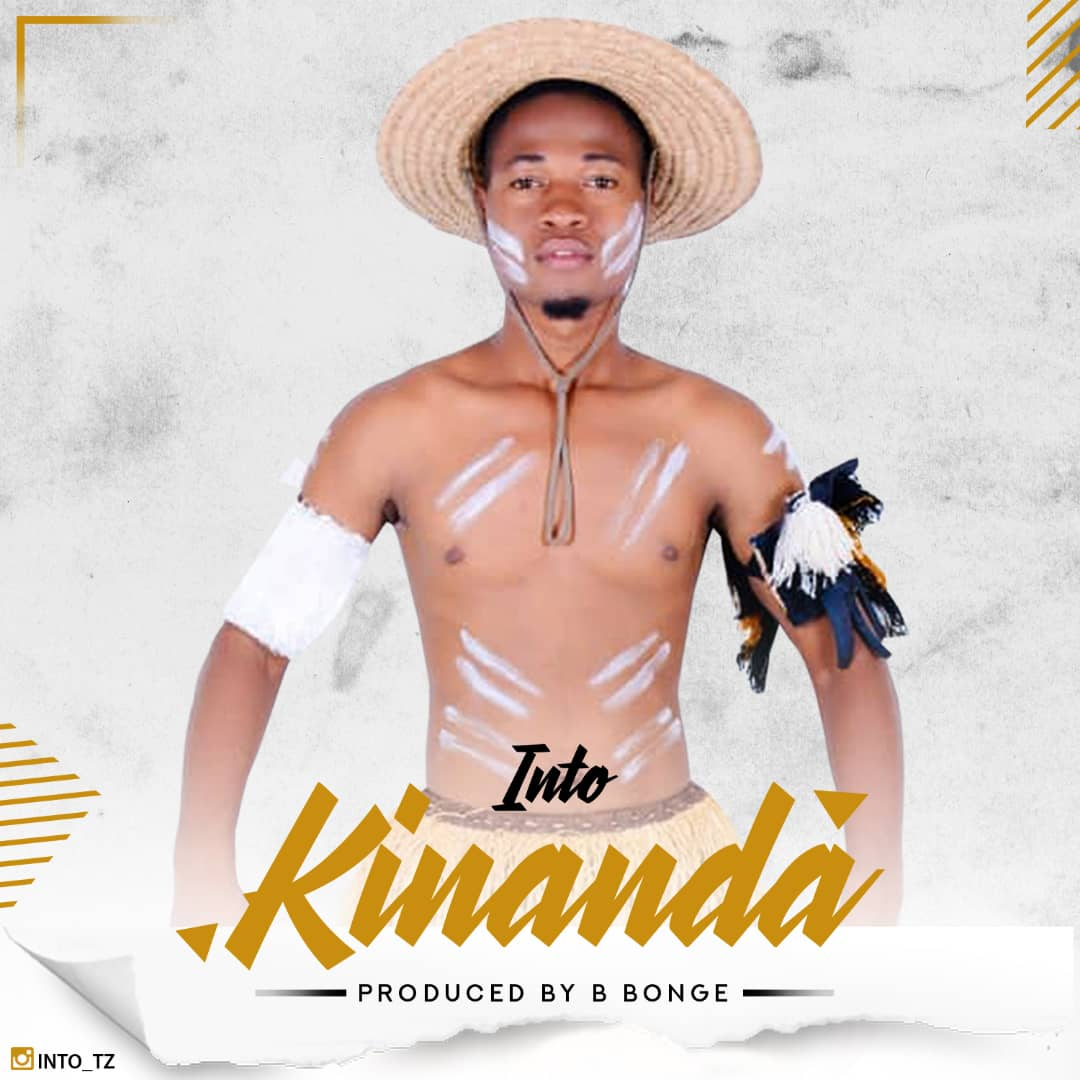Photo of New AUDIO: Into – Kinanda | Download