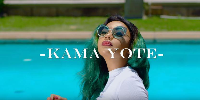 Photo of New VIDEO: Lyyn – Kama Yote