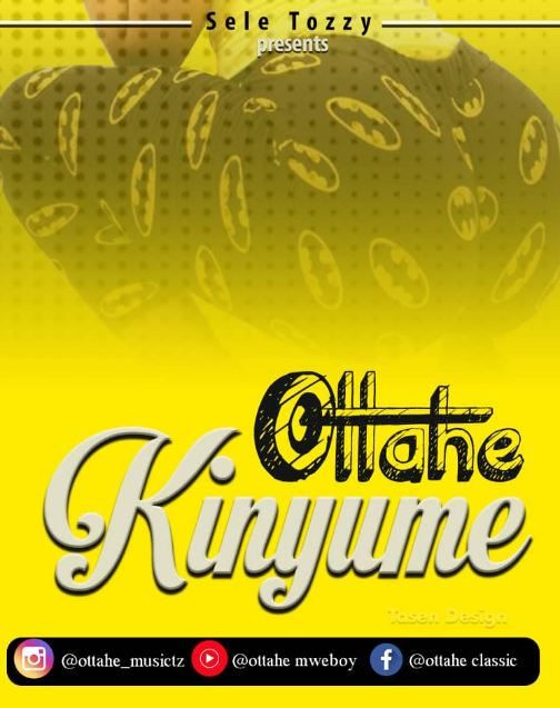 Photo of New AUDIO: Ottahe – Kinyume | Download