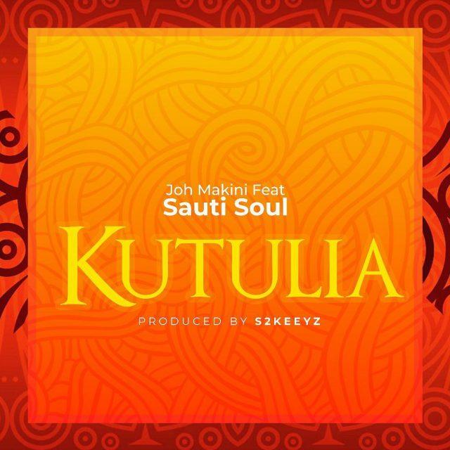 Photo of New AUDIO: Joh Makini ft Sauti Soul – Kutulia | DOWNLOAD