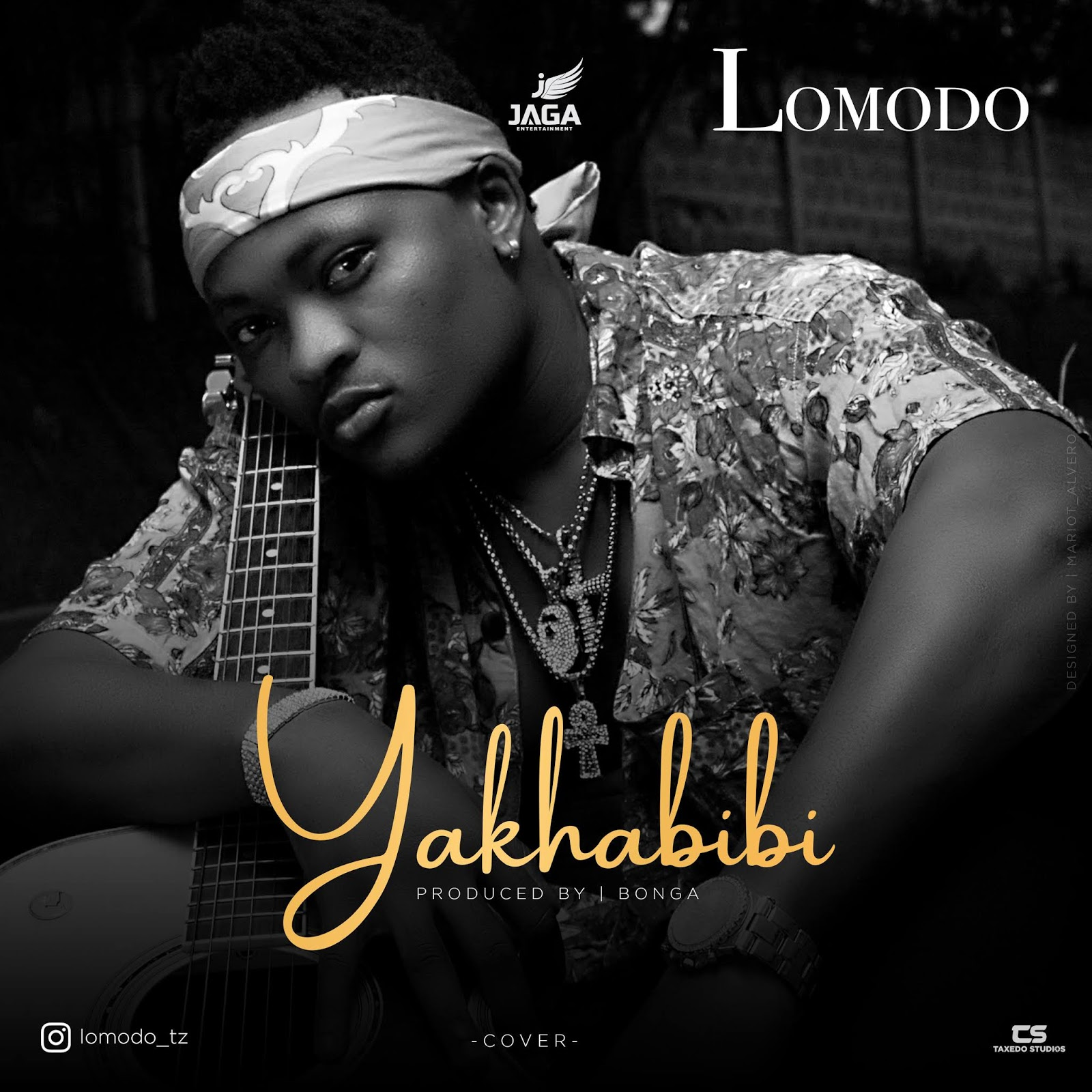 Photo of New AUDIO | LOMODO – YAKHABIBI | DOWNLOAD