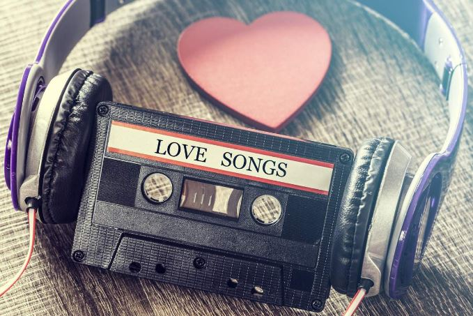 Photo of 20 Hip-Hop Songs about Love