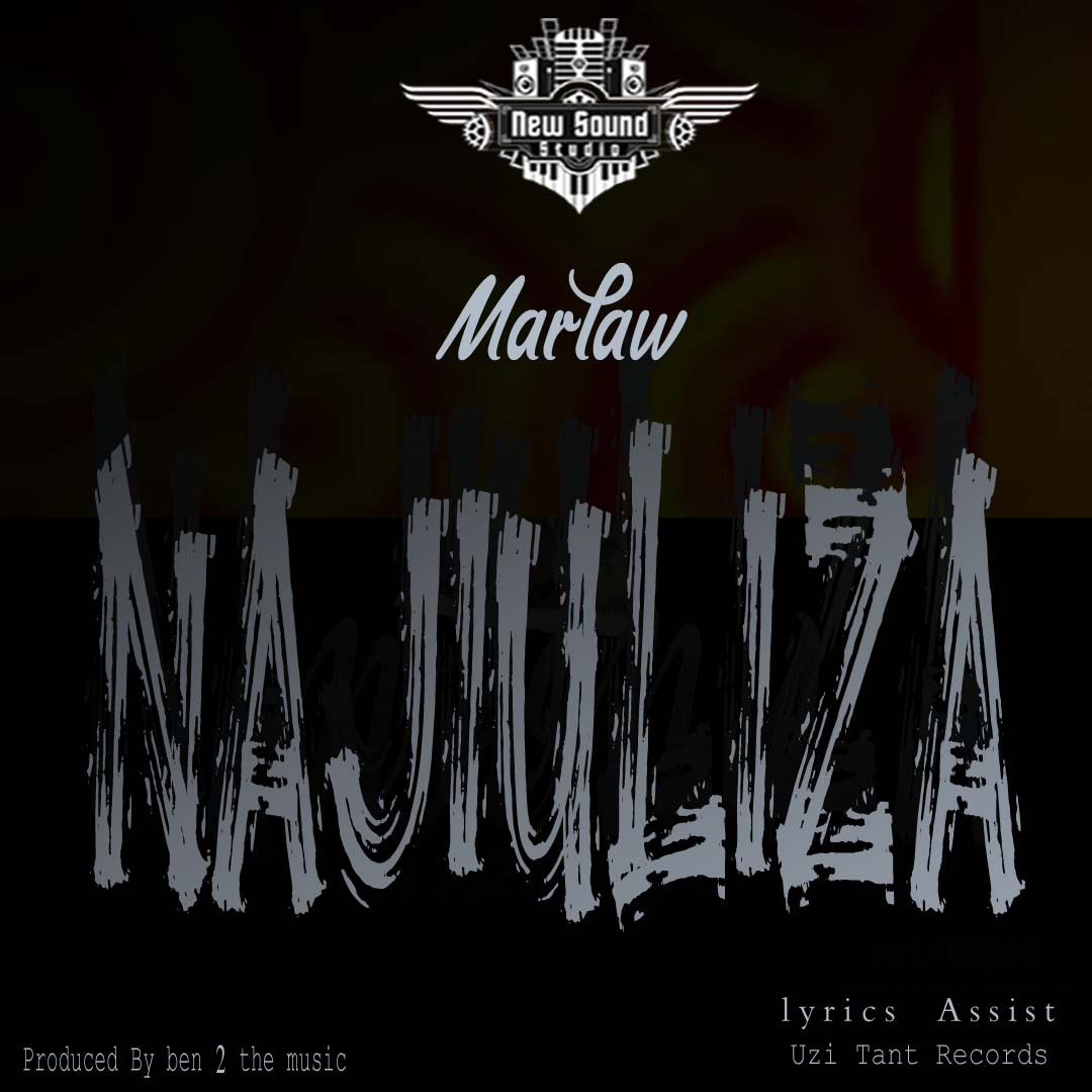 Photo of New AUDIO: Marlaw – Najiuliza | DOWNLOAD