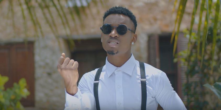 Photo of New VIDEO: Nedy Music – Mi nawe