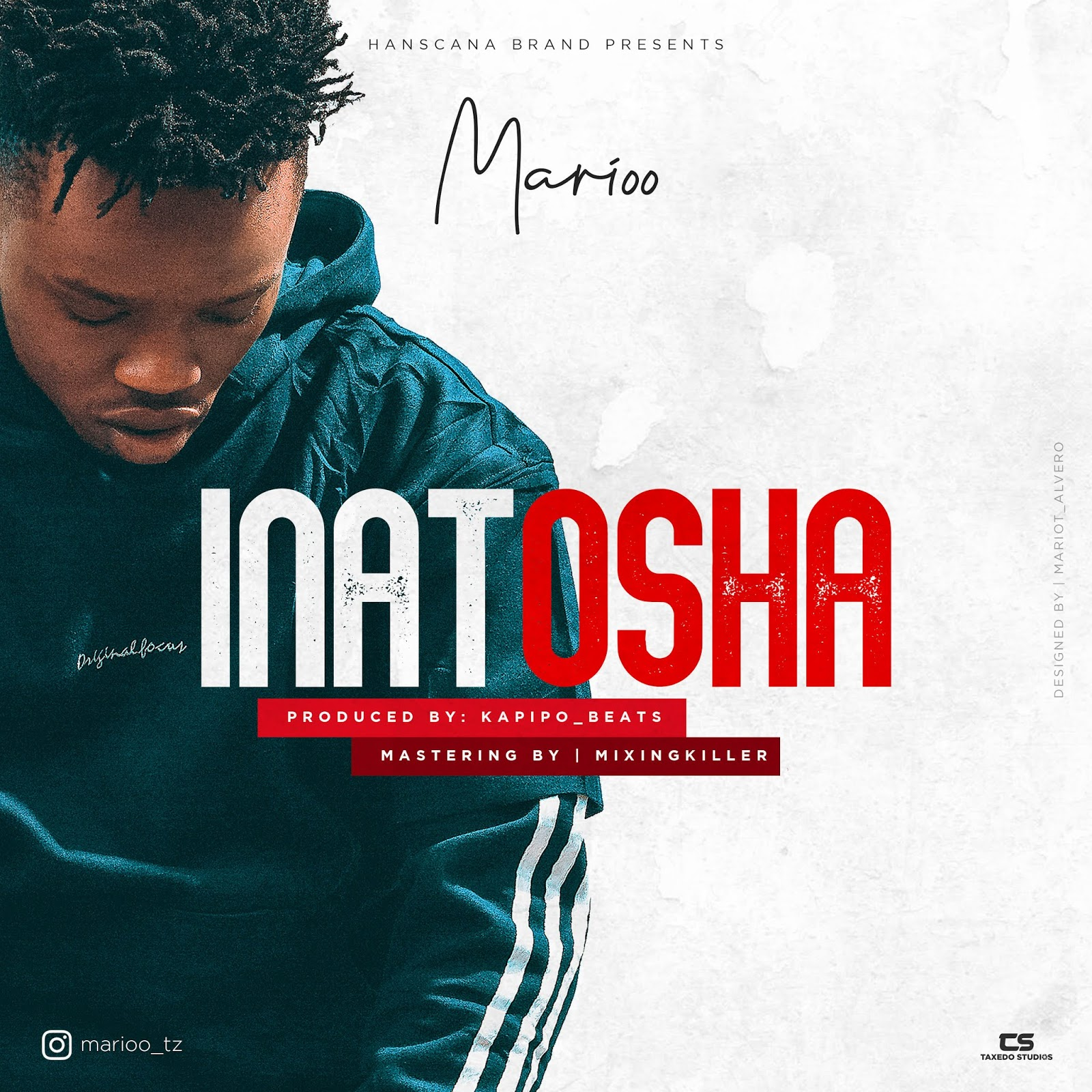 Photo of New AUDIO | Marioo – Inatosha | DOWNLOAD