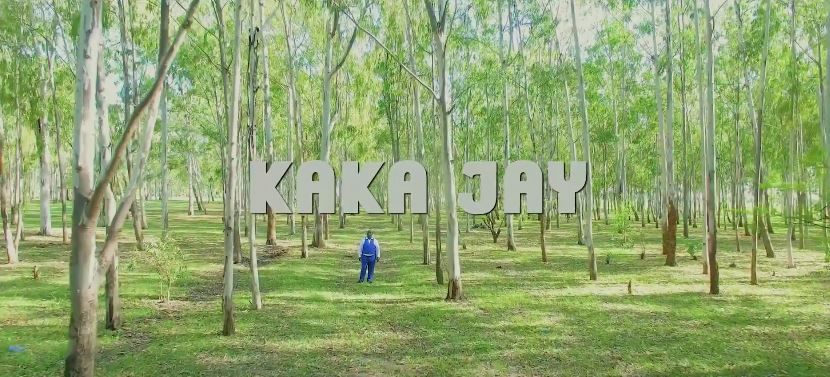 Photo of New VIDEO: Kaka Jay – Matendo ya Mungu