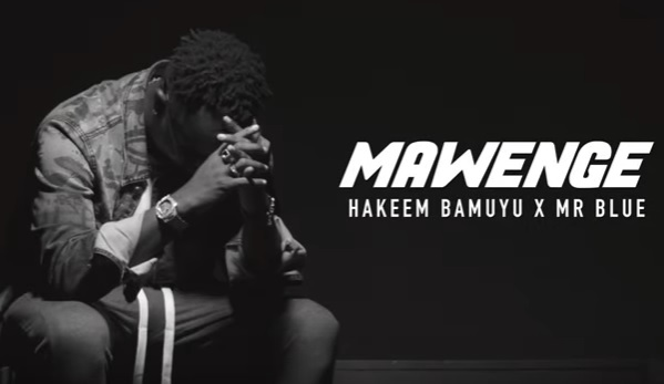 Photo of New AUDIO: Hakeem ft Mr Blue – Mawenge | DOWNLOAD