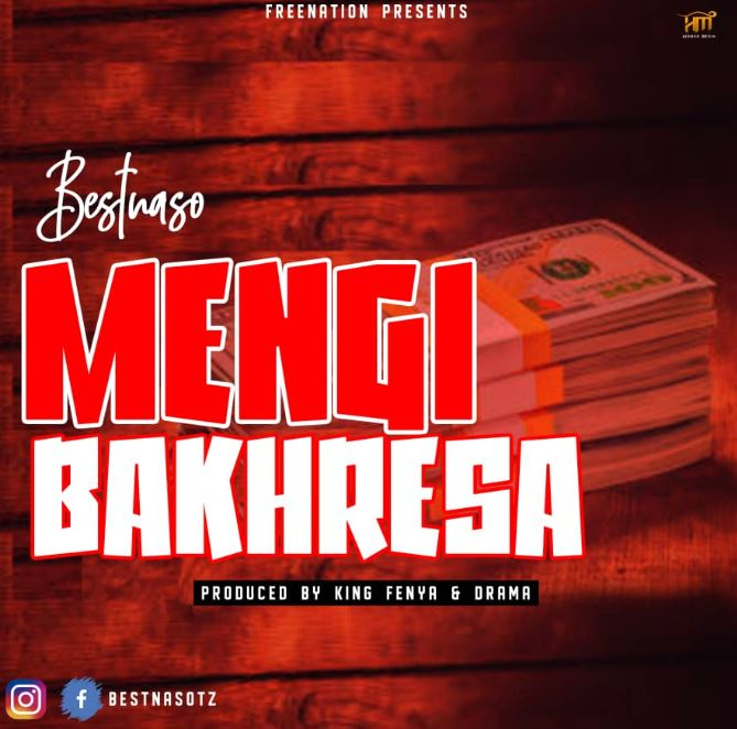 Photo of New AUDIO: Best Naso – Mengi Bakhresa | Download