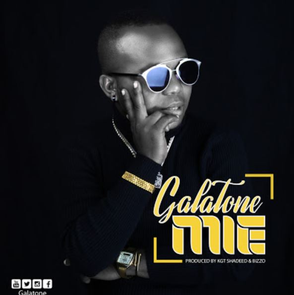 Photo of New AUDIO: Galatone – Mie | Download