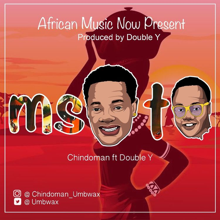 Photo of New AUDIO: Chindo Man Ft Double Y – Msoto | DOWNLOAD