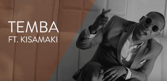 Photo of New VIDEO: MH. TEMBA ft KISAMAKI – MTAALAM WA DAR