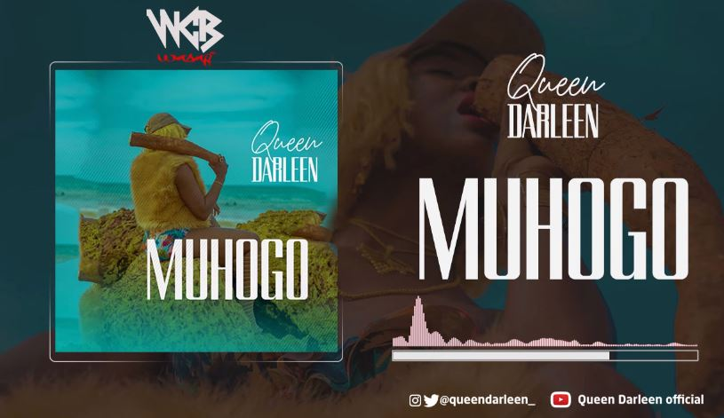 Photo of New AUDIO: Queen Darleen – Muhogo | Download