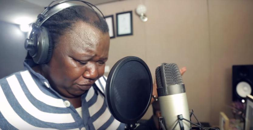 Photo of New VIDEO: Mrisho Mpoto & THT – Nenda Salama Ruge