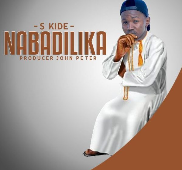 Photo of New AUDIO:  S kide – Nabadilika | DOWNLOAD