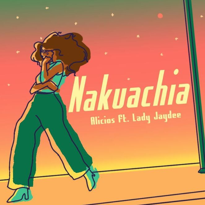 Photo of New AUDIO: Alicios ft Lady Jaydee – Nakuachia | Download