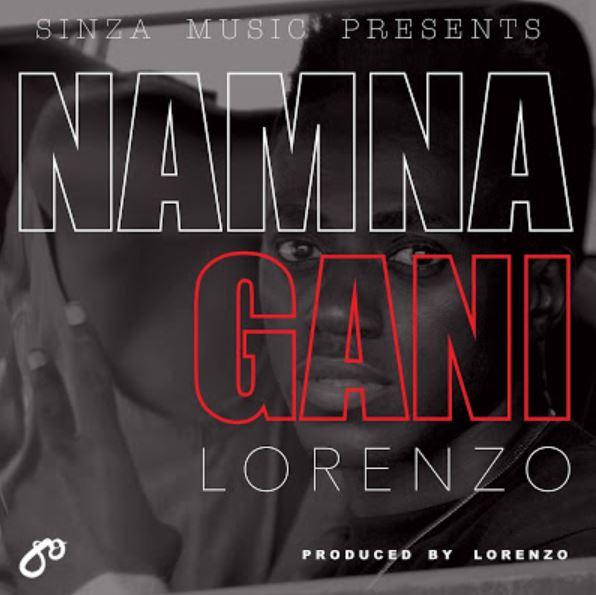 Photo of New VIDEO & AUDIO: Lorenzo – Namna Gani