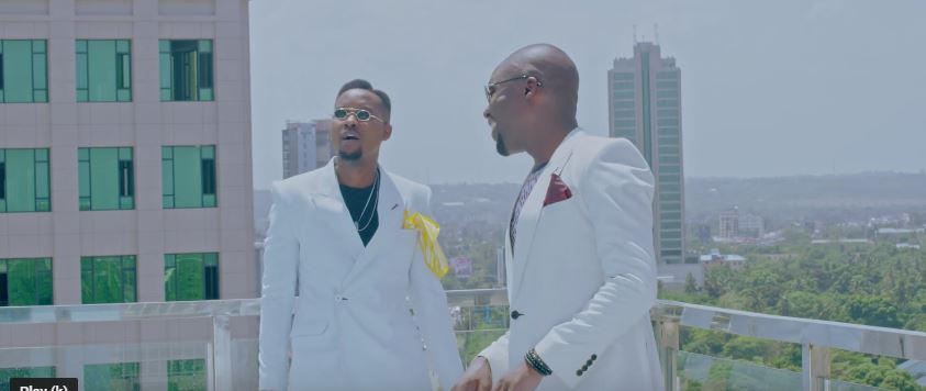 Photo of New VIDEO: Mad Ice ft G Nako – NIBEBE